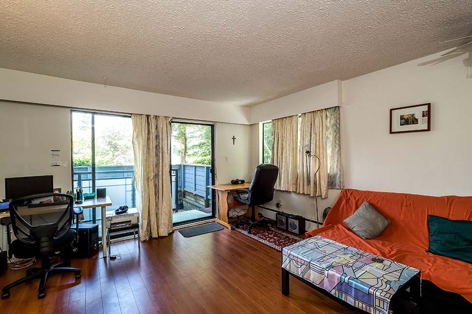 Condo Apartment at 101 441 E 3RD STREET, Unit 101, North Vancouver, British Columbia. Image 3