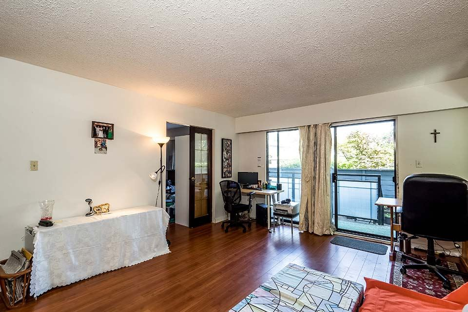 Condo Apartment at 101 441 E 3RD STREET, Unit 101, North Vancouver, British Columbia. Image 5