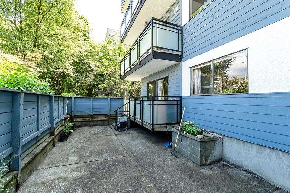 Condo Apartment at 101 441 E 3RD STREET, Unit 101, North Vancouver, British Columbia. Image 17
