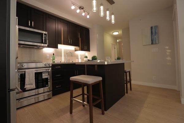 Condo Apartment at 3402 11967 80TH AVENUE, Unit 3402, N. Delta, British Columbia. Image 7