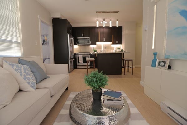 Condo Apartment at 3402 11967 80TH AVENUE, Unit 3402, N. Delta, British Columbia. Image 8