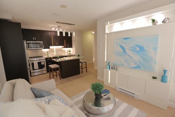 Condo Apartment at 3402 11967 80TH AVENUE, Unit 3402, N. Delta, British Columbia. Image 9