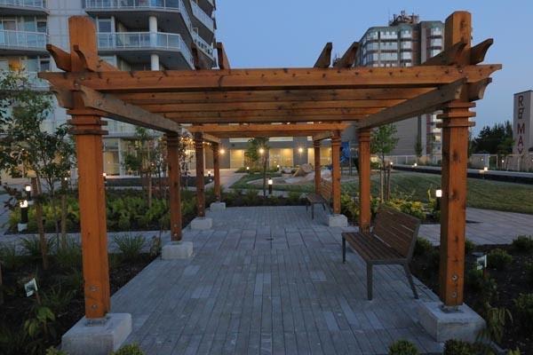 Condo Apartment at 3402 11967 80TH AVENUE, Unit 3402, N. Delta, British Columbia. Image 15