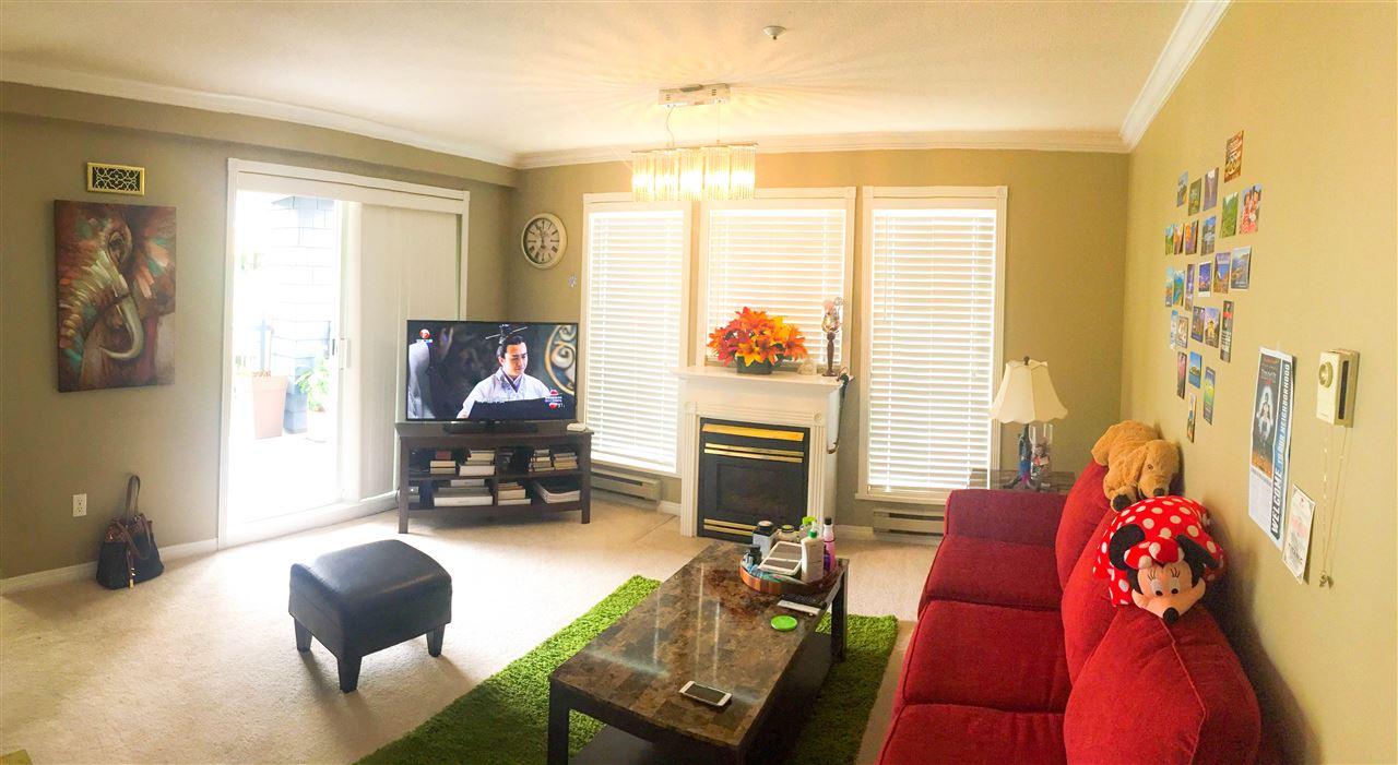 Condo Apartment at 313 3075 PRIMROSE LANE, Unit 313, Coquitlam, British Columbia. Image 11