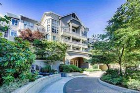 Condo Apartment at 349 5888 DOVER CRESCENT, Unit 349, Richmond, British Columbia. Image 1