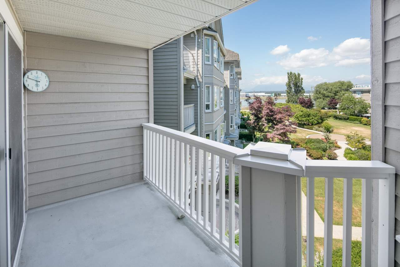 Condo Apartment at 349 5888 DOVER CRESCENT, Unit 349, Richmond, British Columbia. Image 14