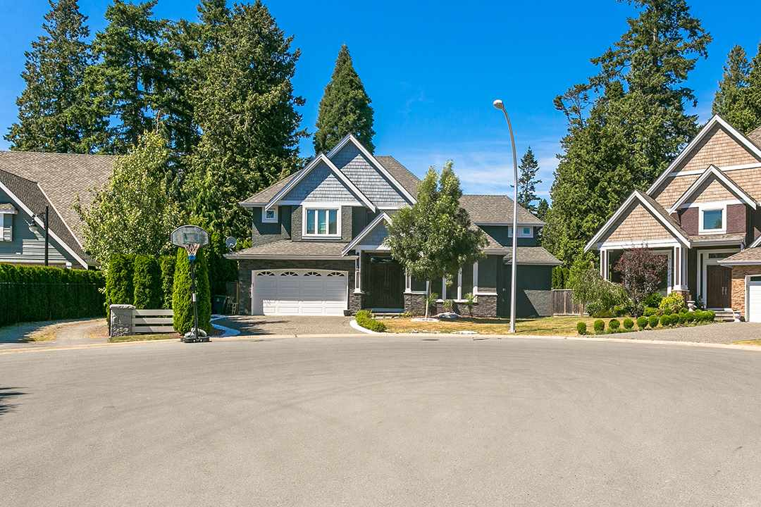 Detached at 2118 INDIAN FORT DRIVE, South Surrey White Rock, British Columbia. Image 10