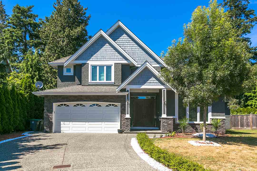 Detached at 2118 INDIAN FORT DRIVE, South Surrey White Rock, British Columbia. Image 12