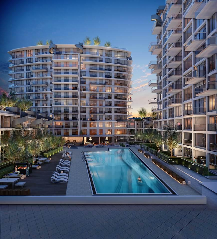 Condo Apartment at 605 2220 KINGSWAY, Unit 605, Vancouver East, British Columbia. Image 2