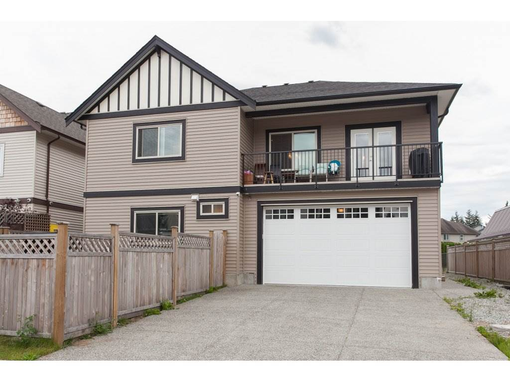 Detached at 32623 LISSIMORE AVENUE, Mission, British Columbia. Image 20