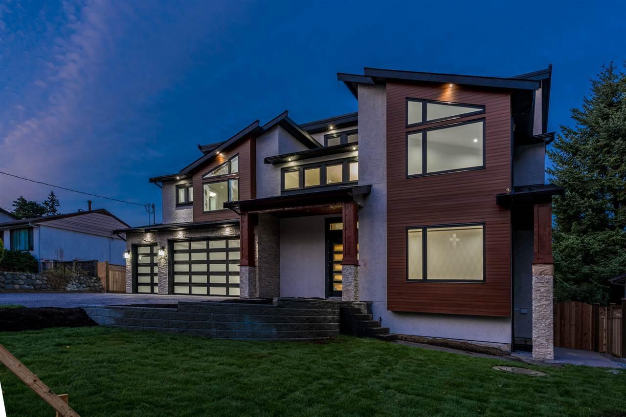 Detached at 461 MONTGOMERY STREET, Coquitlam, British Columbia. Image 18
