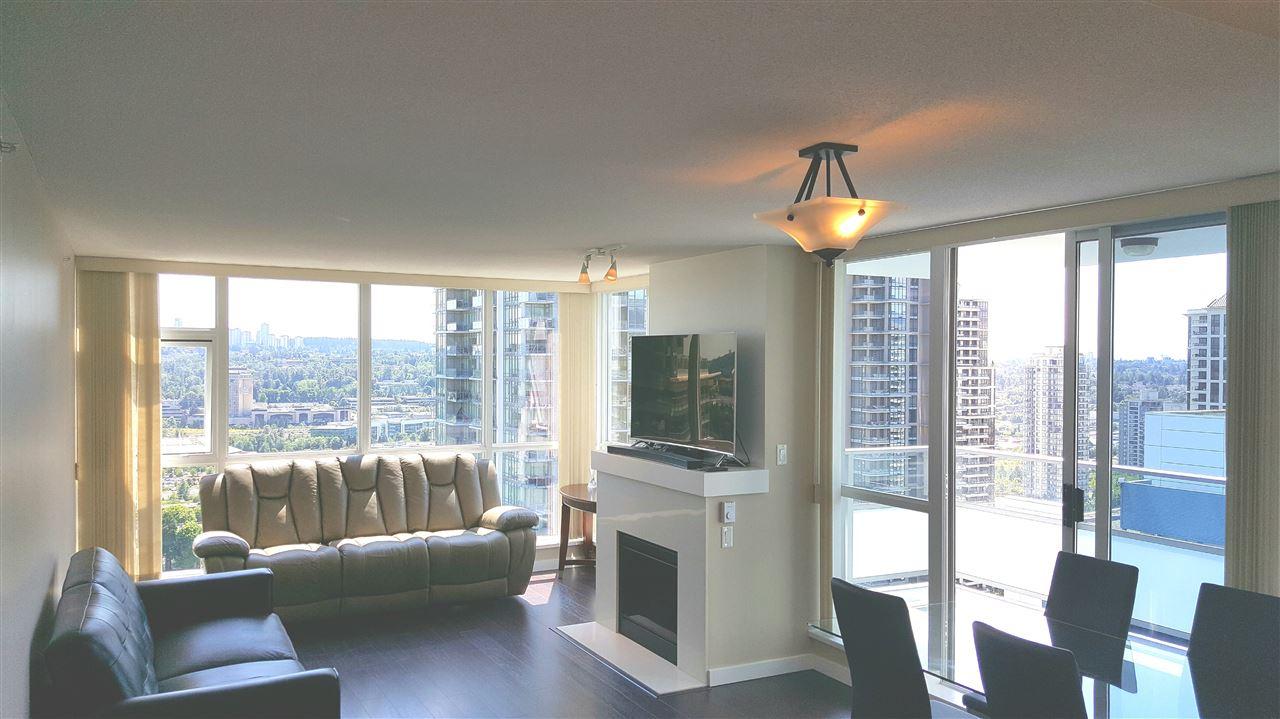 Condo Apartment at 2005 4400 BUCHANAN STREET, Unit 2005, Burnaby North, British Columbia. Image 8