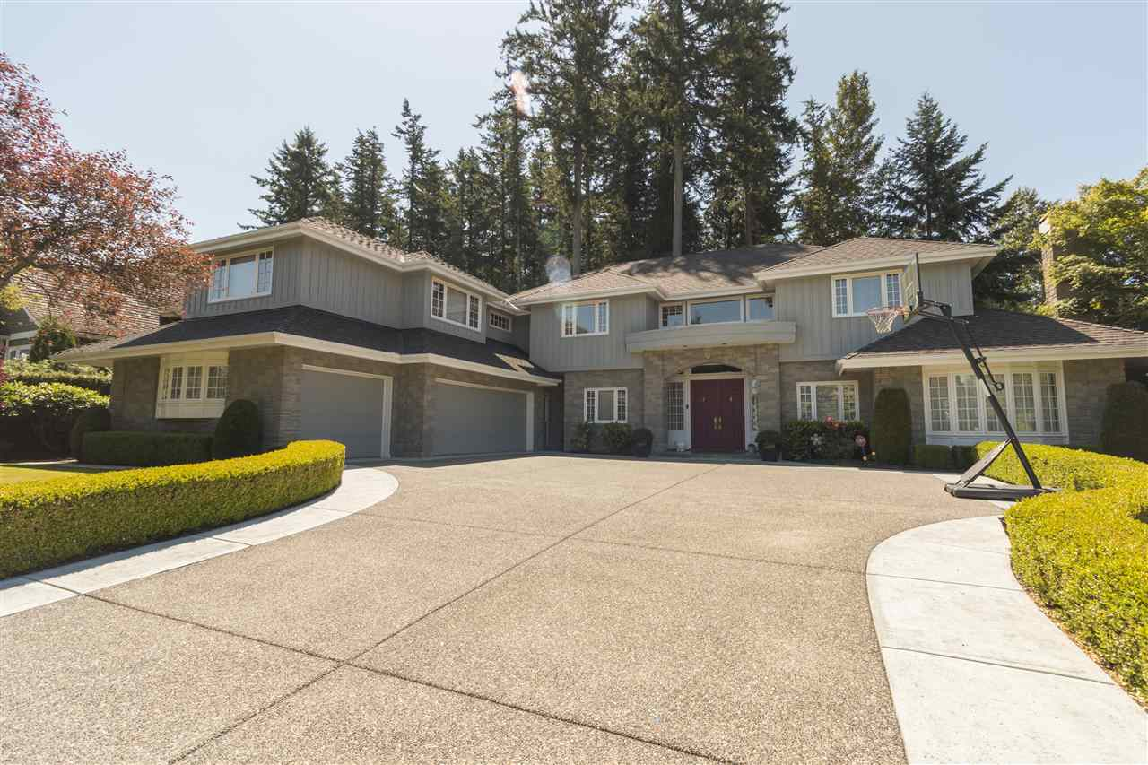 Detached at 13368 22A AVENUE, South Surrey White Rock, British Columbia. Image 1