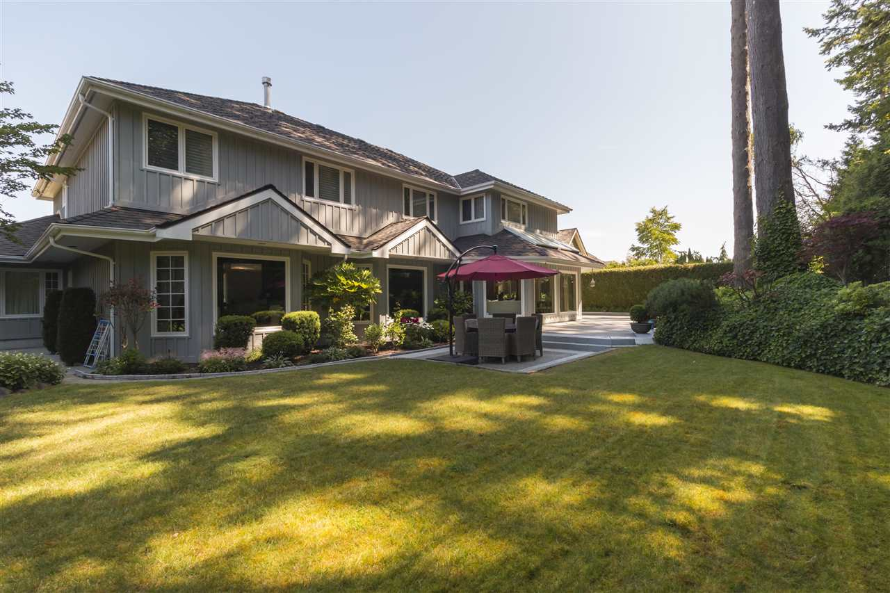 Detached at 13368 22A AVENUE, South Surrey White Rock, British Columbia. Image 16