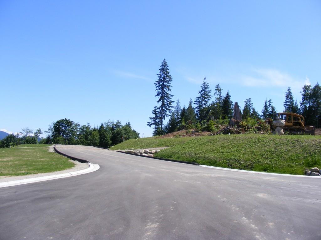 Vacant Land at DL 1354 STORVOLD ROAD, Sunshine Coast, British Columbia. Image 1