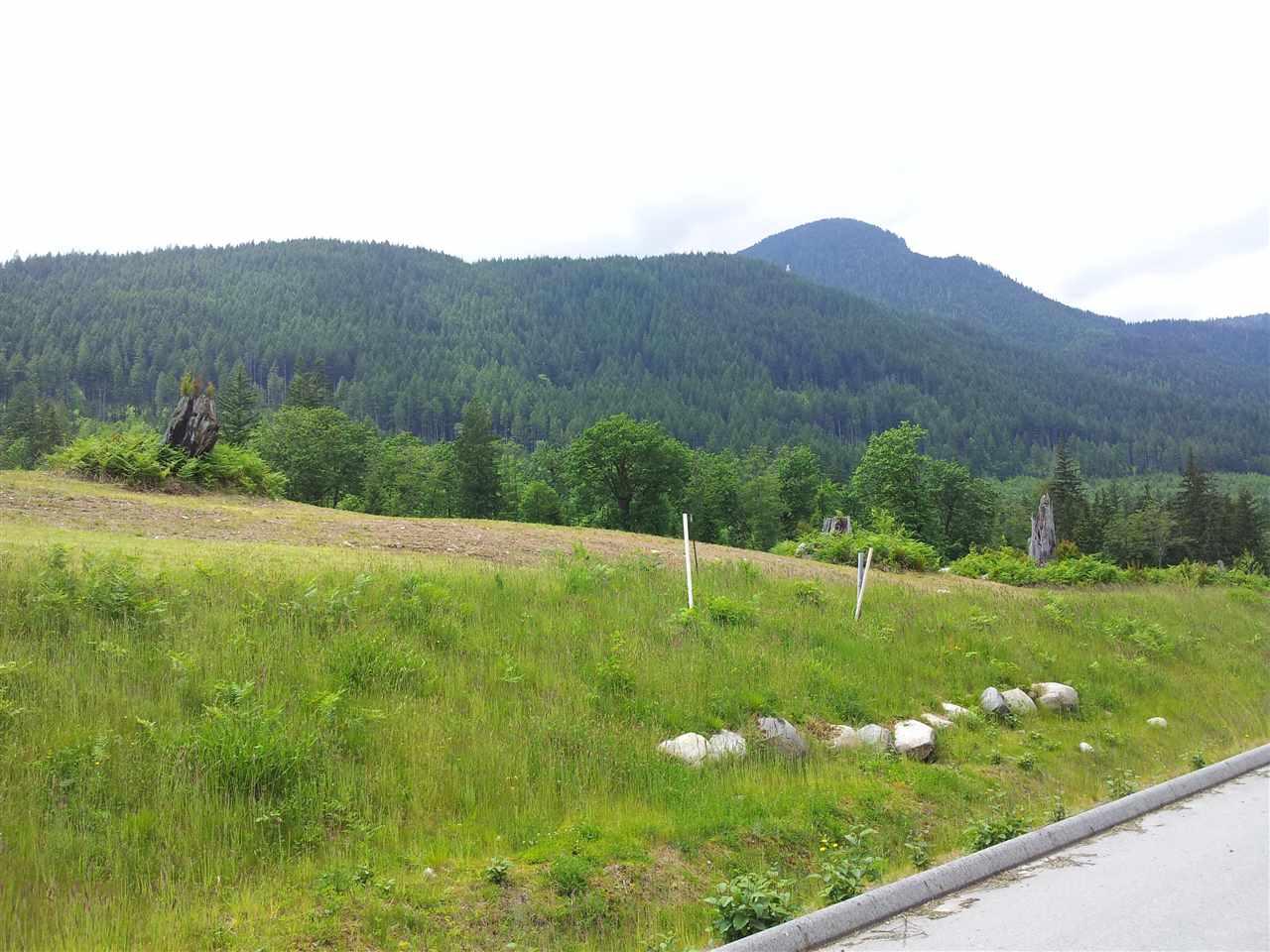 Vacant Land at DL 1354 STORVOLD ROAD, Sunshine Coast, British Columbia. Image 6