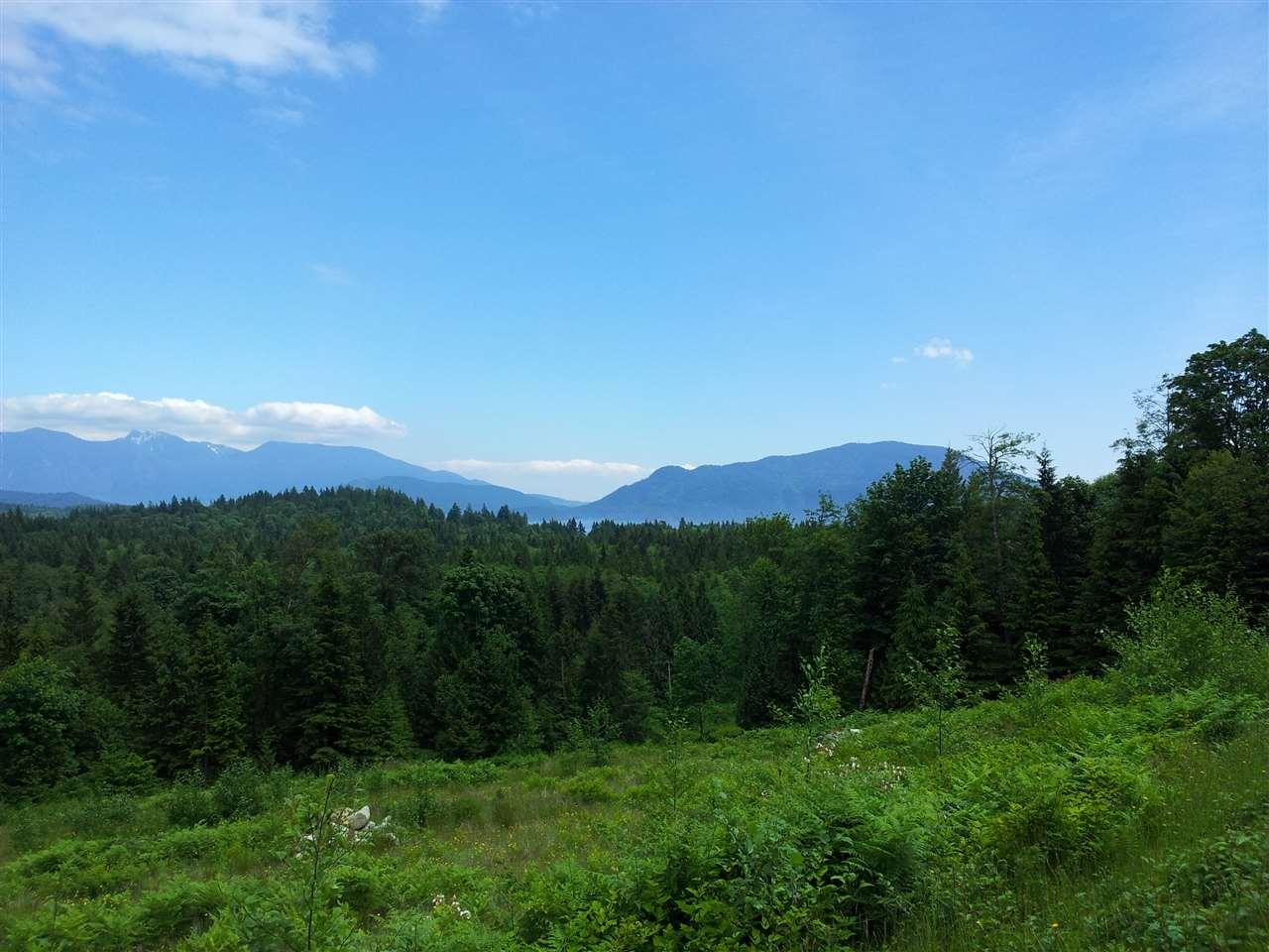 Vacant Land at DL 1354 STORVOLD ROAD, Sunshine Coast, British Columbia. Image 8