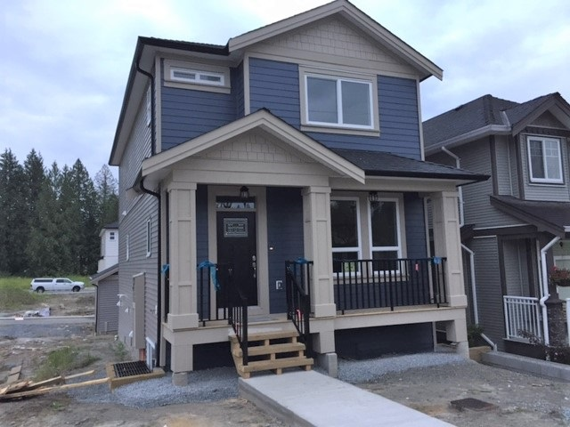 Detached at 24294 102 AVENUE, Maple Ridge, British Columbia. Image 1