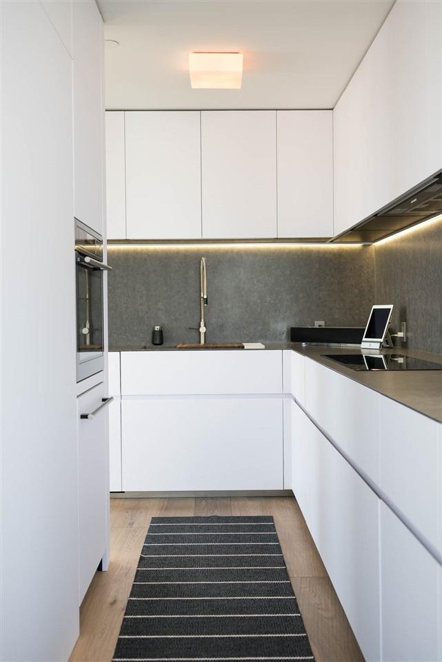 Condo Apartment at 2902 565 SMITHE STREET, Unit 2902, Vancouver West, British Columbia. Image 10