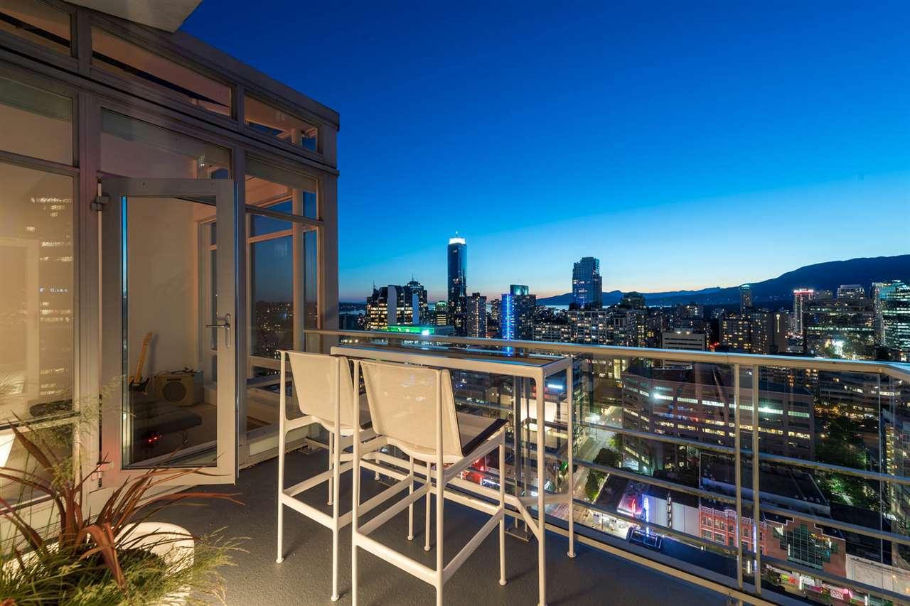 Condo Apartment at 2902 565 SMITHE STREET, Unit 2902, Vancouver West, British Columbia. Image 20