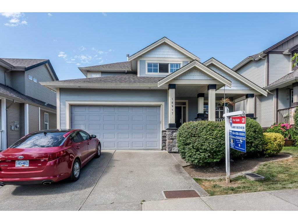 Detached at 18917 69A AVENUE, Cloverdale, British Columbia. Image 1