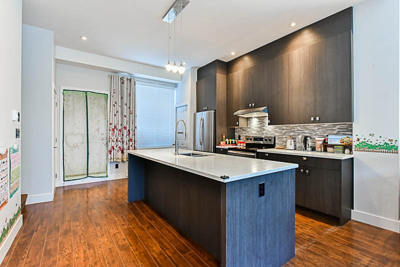 Townhouse at H 6688 DUFFERIN AVENUE, Unit H, Burnaby South, British Columbia. Image 6