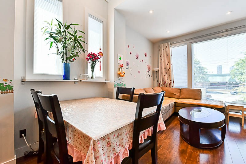 Townhouse at H 6688 DUFFERIN AVENUE, Unit H, Burnaby South, British Columbia. Image 7