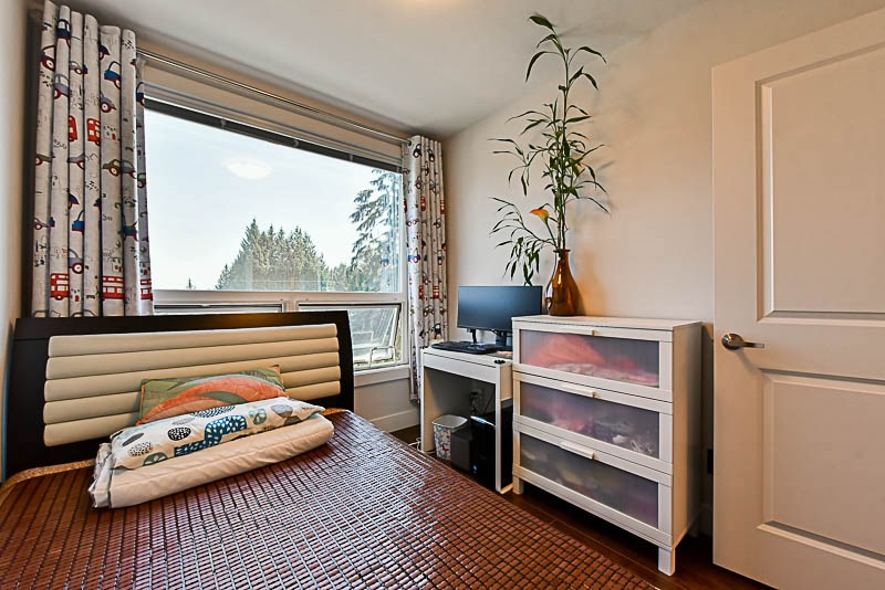 Townhouse at H 6688 DUFFERIN AVENUE, Unit H, Burnaby South, British Columbia. Image 10