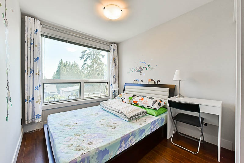 Townhouse at H 6688 DUFFERIN AVENUE, Unit H, Burnaby South, British Columbia. Image 11