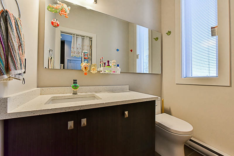 Townhouse at H 6688 DUFFERIN AVENUE, Unit H, Burnaby South, British Columbia. Image 13