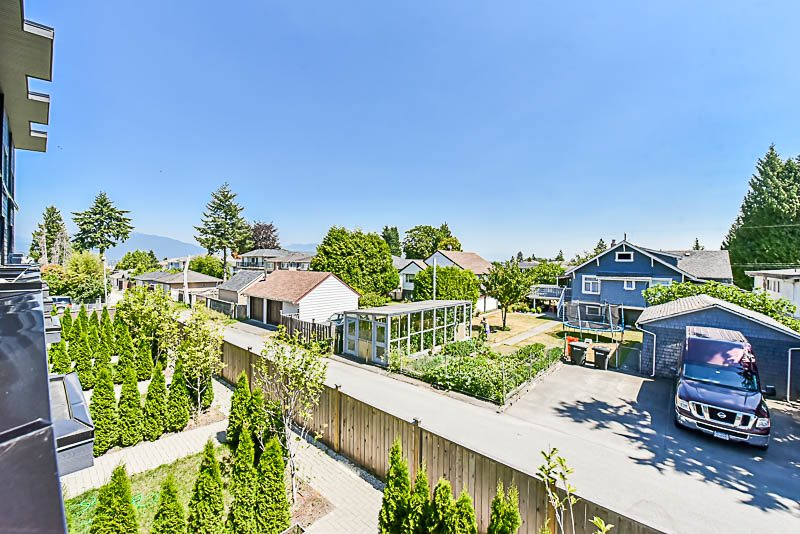 Townhouse at H 6688 DUFFERIN AVENUE, Unit H, Burnaby South, British Columbia. Image 15