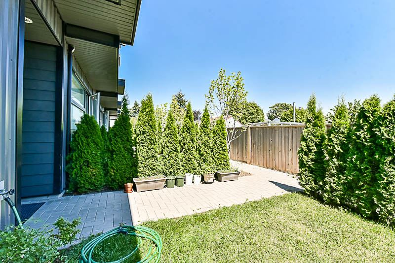 Townhouse at H 6688 DUFFERIN AVENUE, Unit H, Burnaby South, British Columbia. Image 18