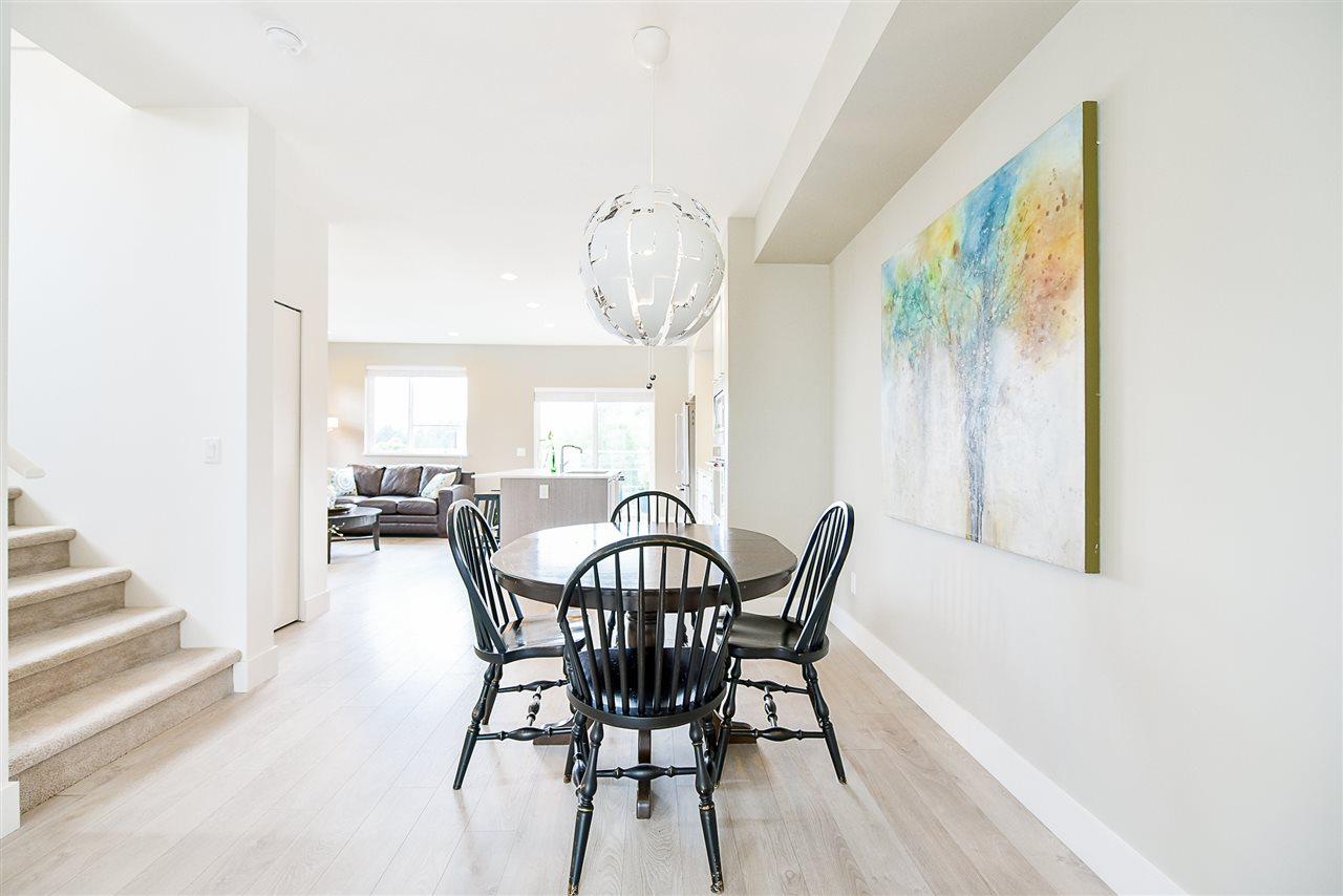 Townhouse at 1 15918 MOUNTAIN VIEW DRIVE, Unit 1, South Surrey White Rock, British Columbia. Image 6