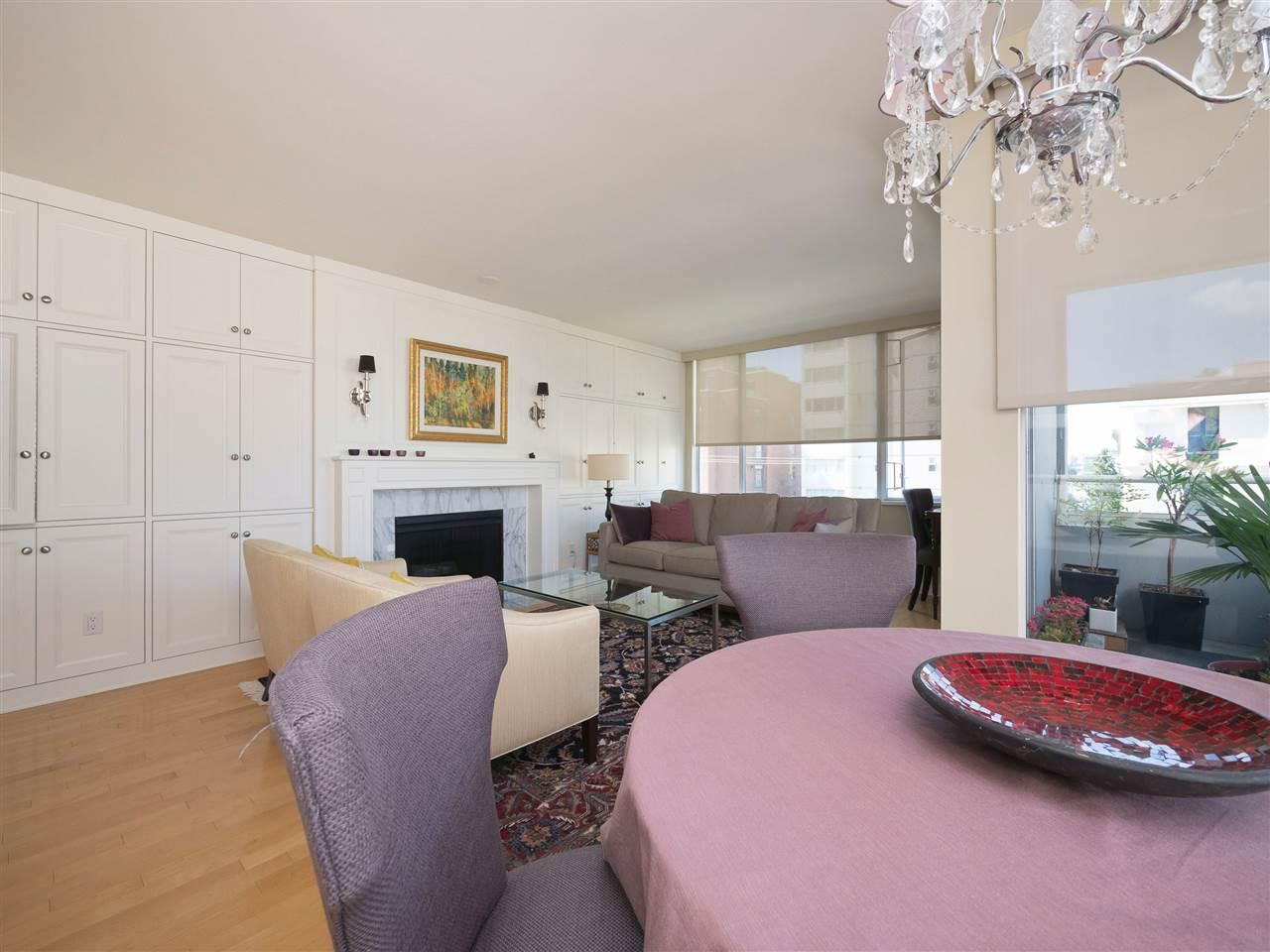 Condo Apartment at 303 1436 HARWOOD STREET, Unit 303, Vancouver West, British Columbia. Image 2