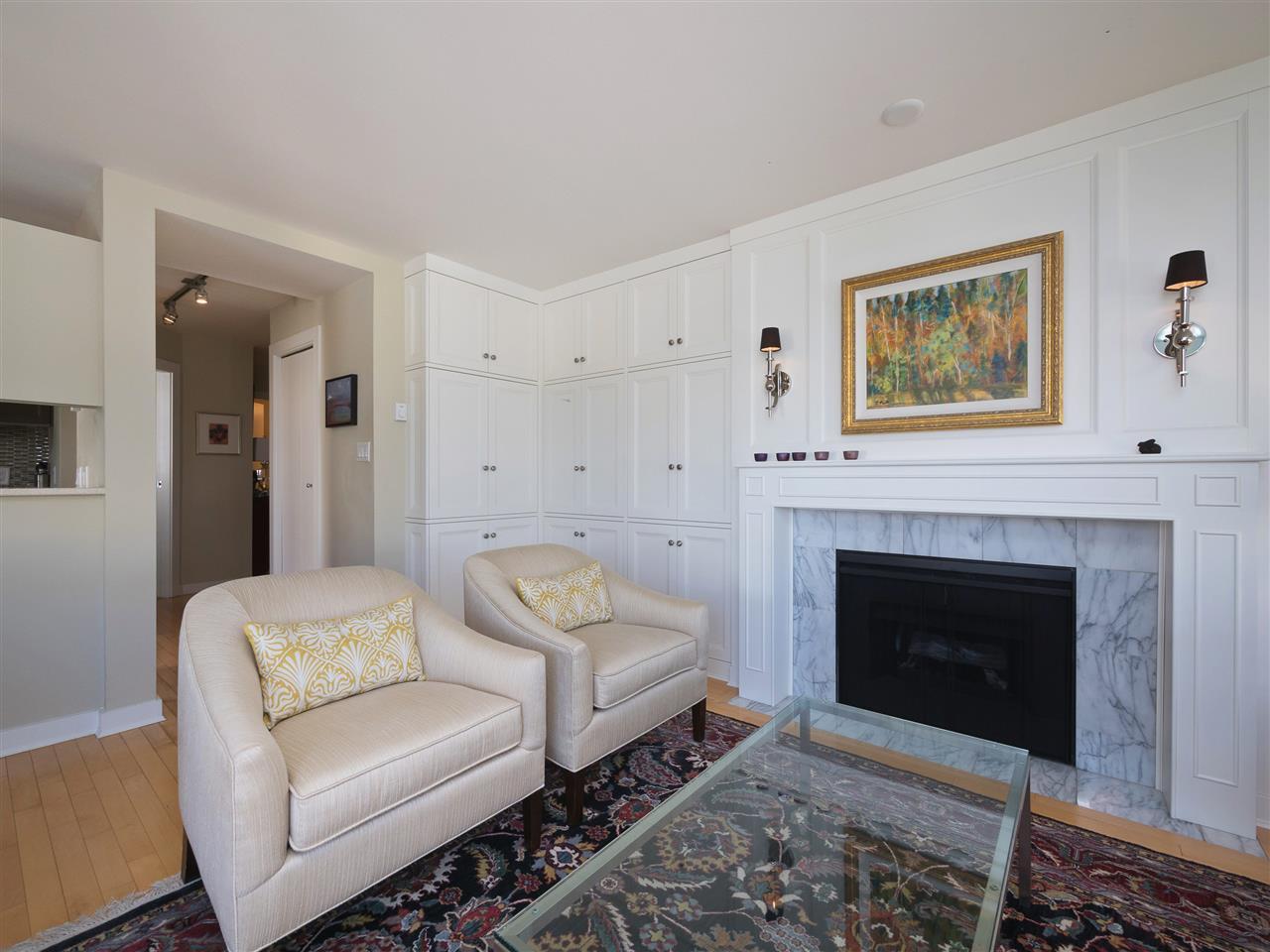 Condo Apartment at 303 1436 HARWOOD STREET, Unit 303, Vancouver West, British Columbia. Image 4