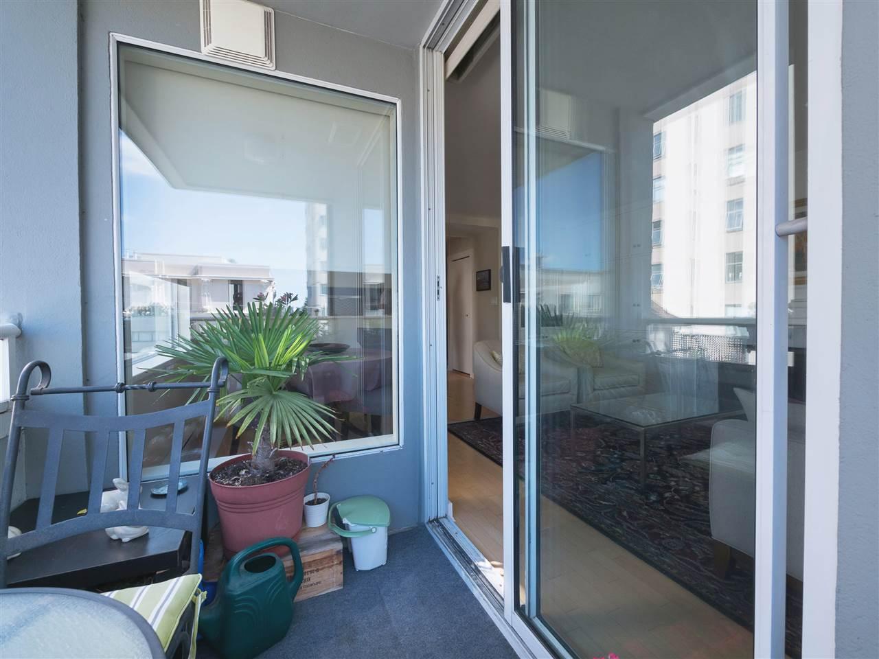 Condo Apartment at 303 1436 HARWOOD STREET, Unit 303, Vancouver West, British Columbia. Image 7
