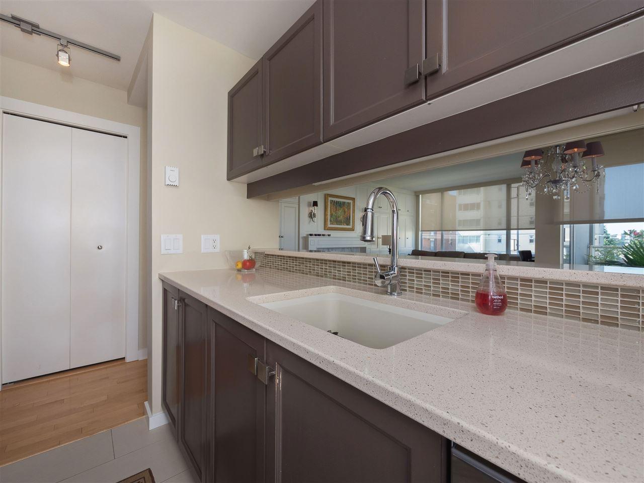 Condo Apartment at 303 1436 HARWOOD STREET, Unit 303, Vancouver West, British Columbia. Image 8