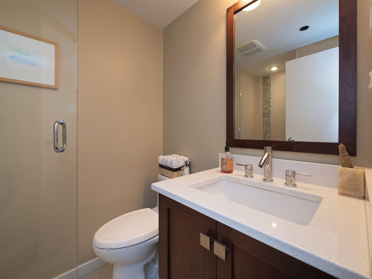 Condo Apartment at 303 1436 HARWOOD STREET, Unit 303, Vancouver West, British Columbia. Image 12