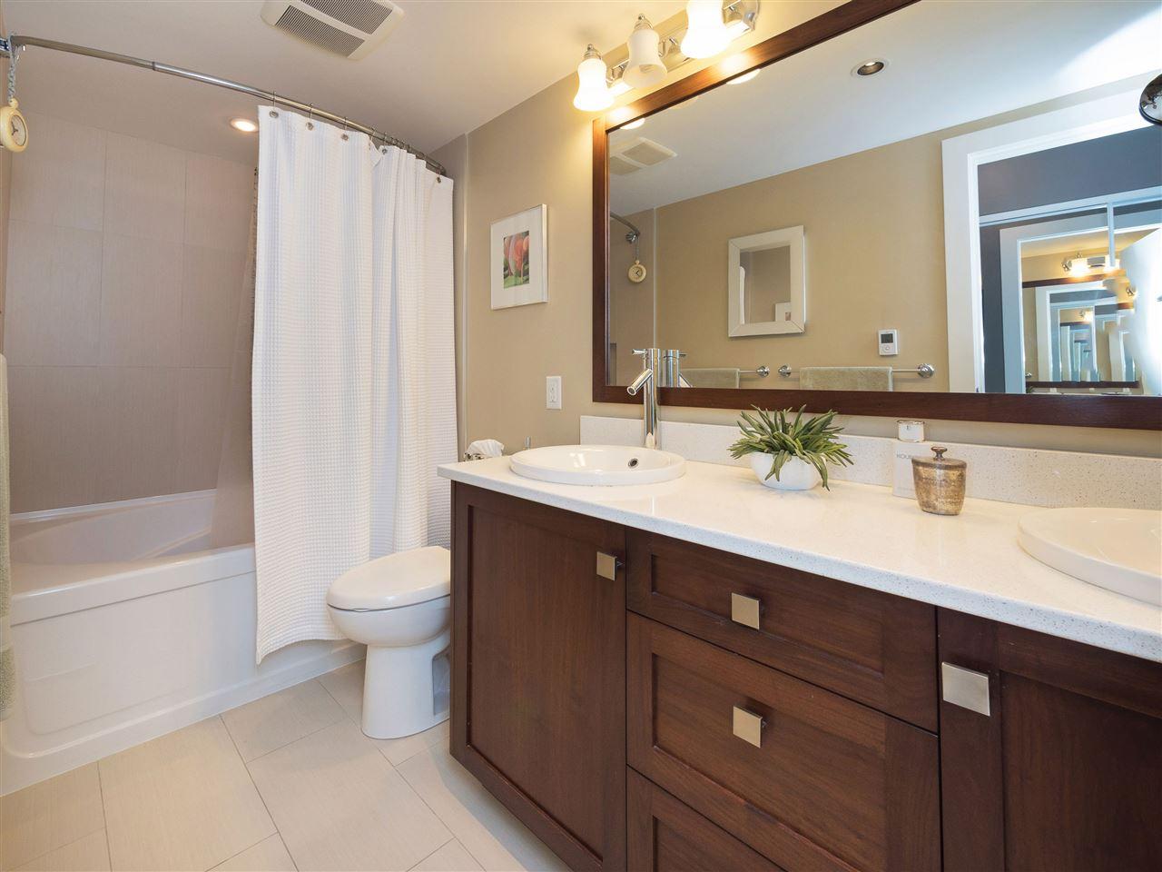 Condo Apartment at 303 1436 HARWOOD STREET, Unit 303, Vancouver West, British Columbia. Image 16