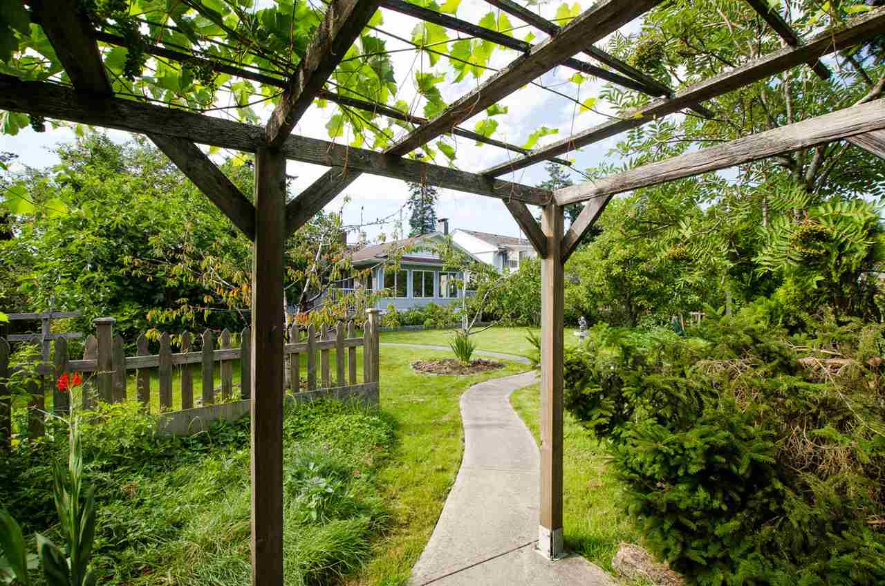 Detached at 5248 CENTRAL AVENUE, Ladner, British Columbia. Image 1