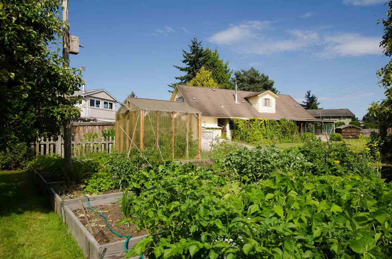 Detached at 5248 CENTRAL AVENUE, Ladner, British Columbia. Image 14