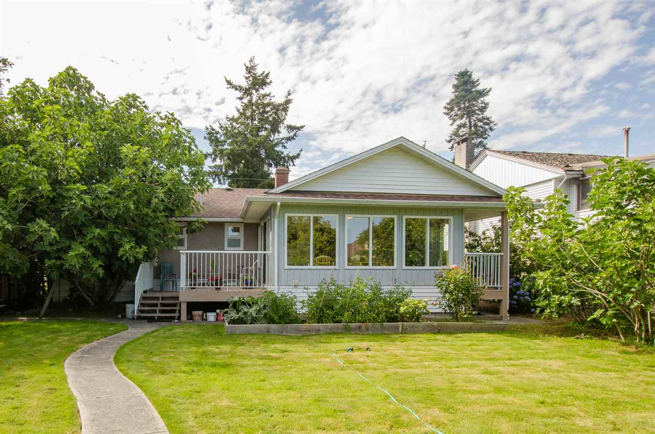 Detached at 5248 CENTRAL AVENUE, Ladner, British Columbia. Image 17