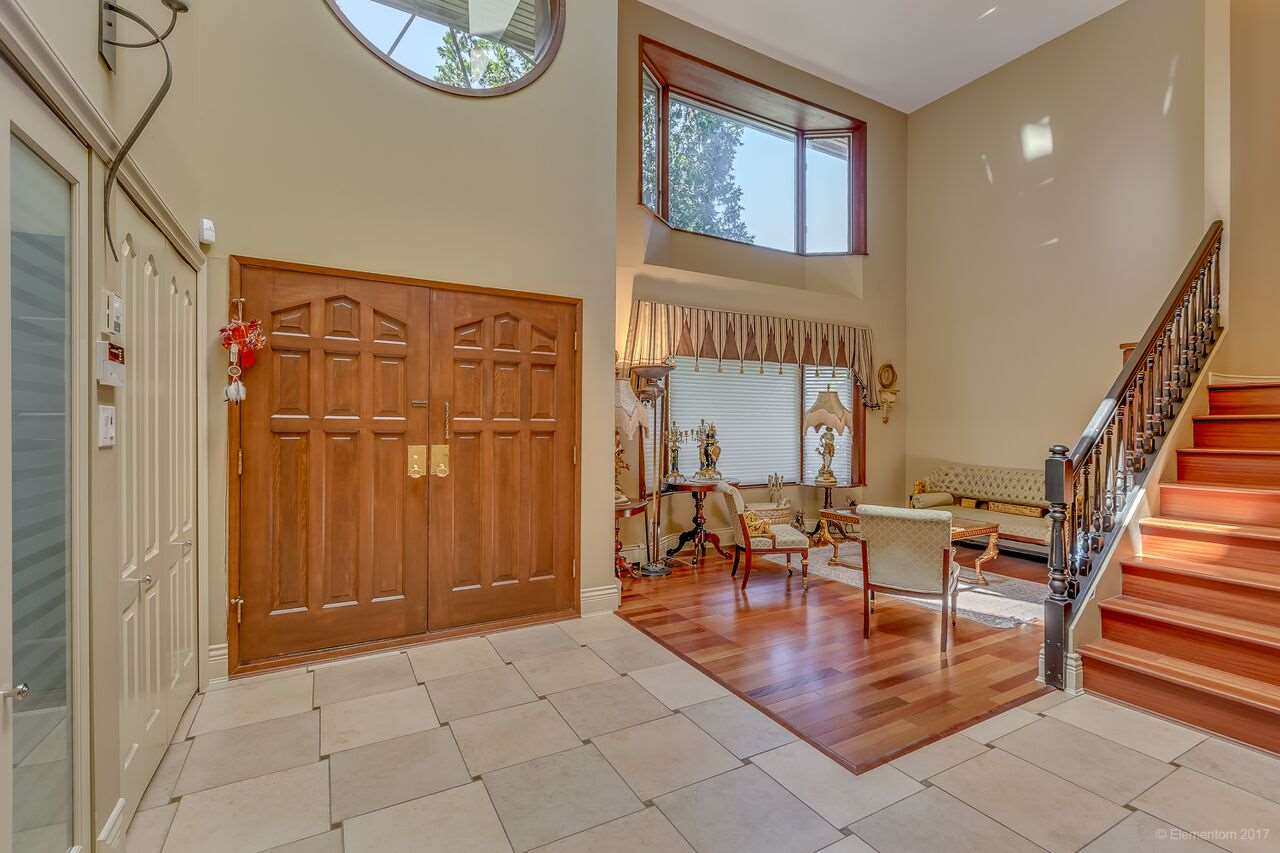 Townhouse at 11 4900 CARTIER STREET, Unit 11, Vancouver West, British Columbia. Image 2