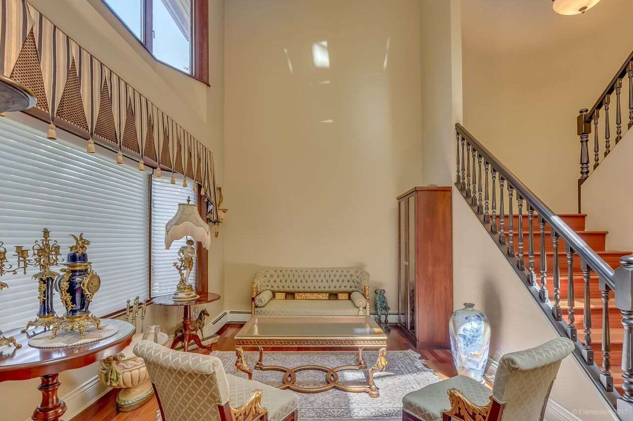 Townhouse at 11 4900 CARTIER STREET, Unit 11, Vancouver West, British Columbia. Image 3