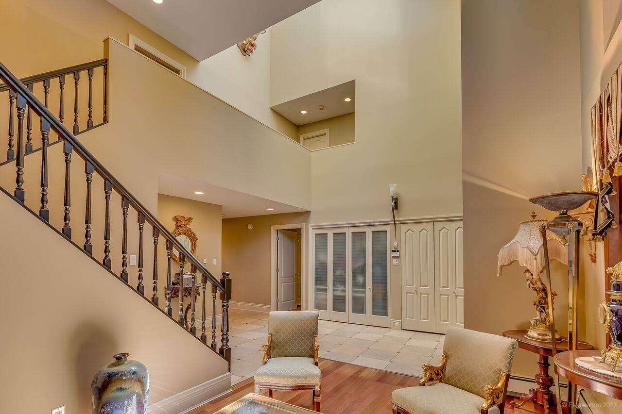 Townhouse at 11 4900 CARTIER STREET, Unit 11, Vancouver West, British Columbia. Image 4