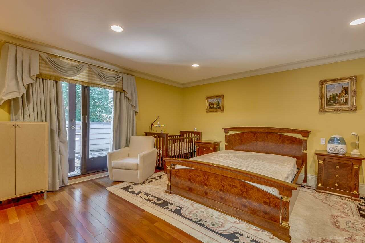 Townhouse at 11 4900 CARTIER STREET, Unit 11, Vancouver West, British Columbia. Image 14