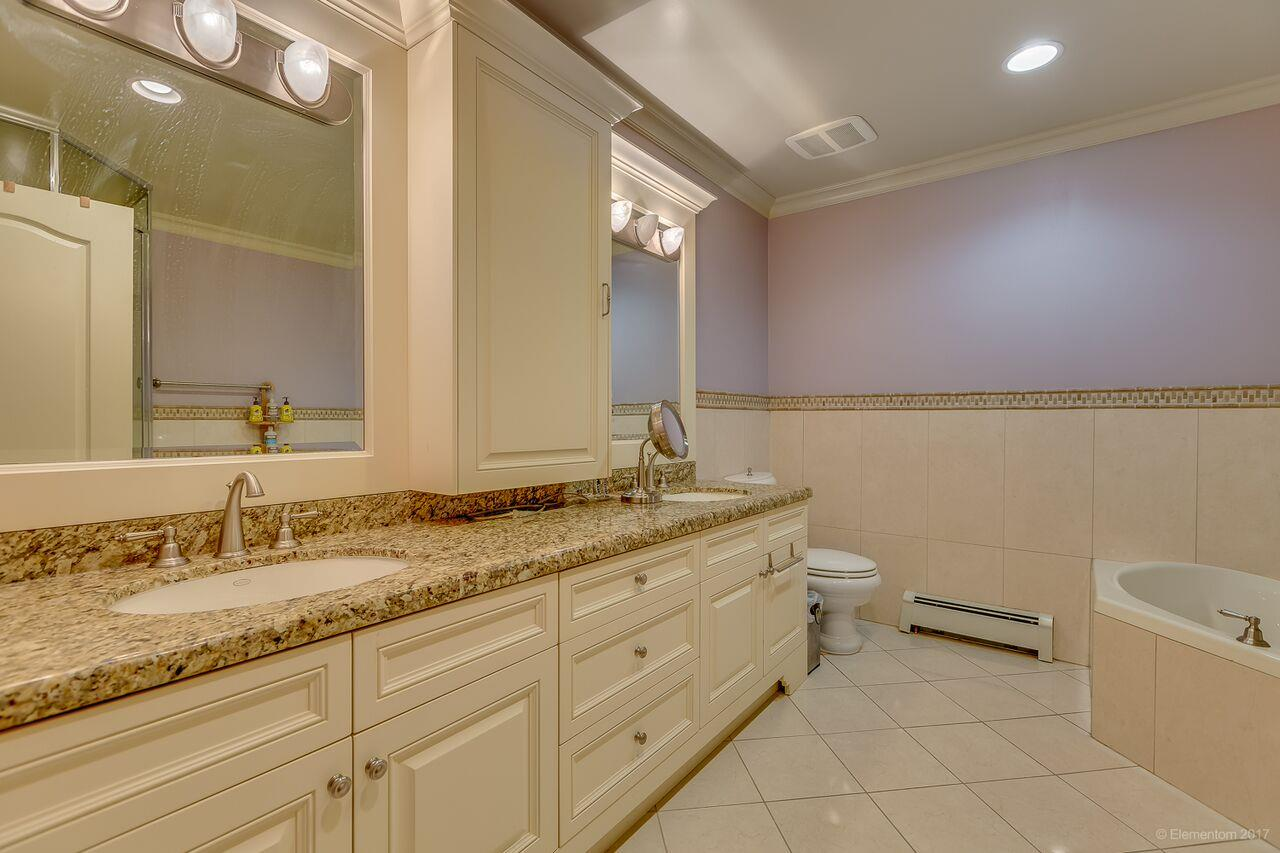 Townhouse at 11 4900 CARTIER STREET, Unit 11, Vancouver West, British Columbia. Image 15