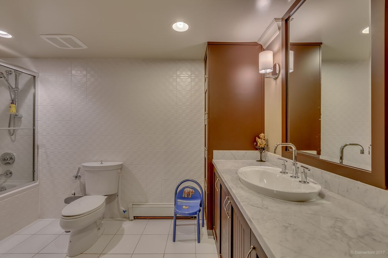 Townhouse at 11 4900 CARTIER STREET, Unit 11, Vancouver West, British Columbia. Image 17
