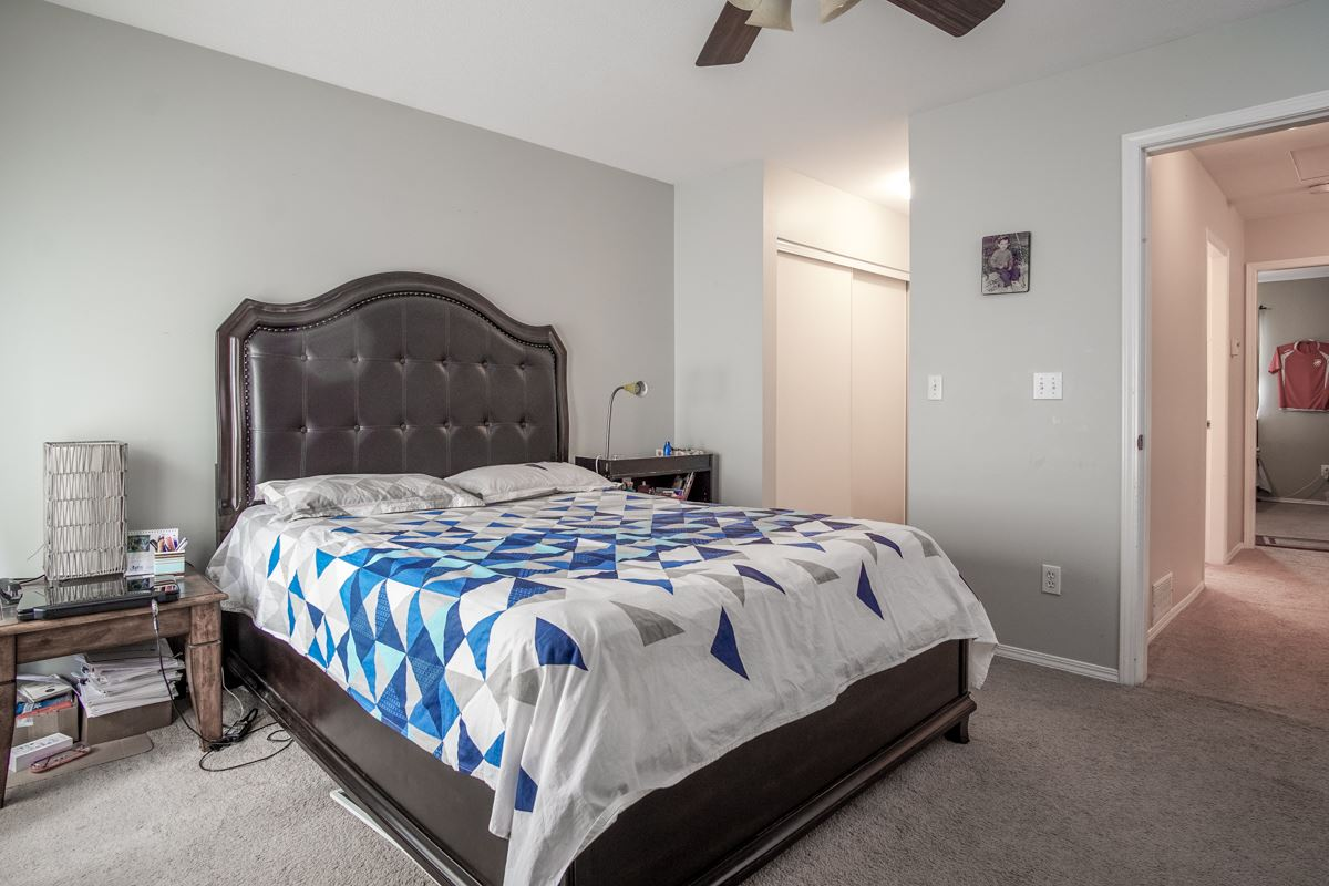 Townhouse at 11 13713 72A AVENUE, Unit 11, Surrey, British Columbia. Image 14