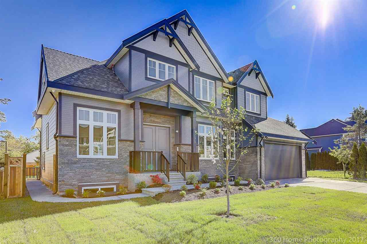 Detached at 17298 0A AVENUE, South Surrey White Rock, British Columbia. Image 1